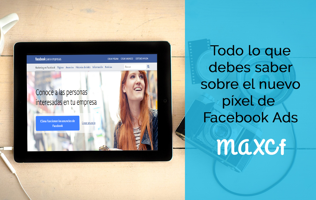 incluir imagenes blog diseno maxcf